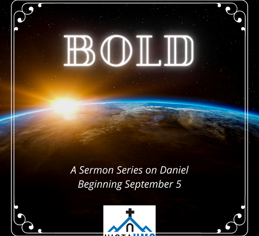 Worship and Sermon for October 17, 2021